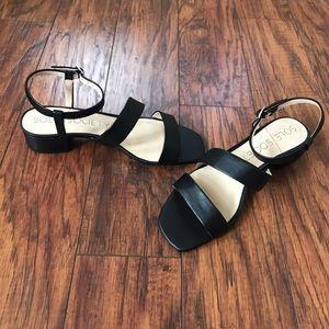 NEVER WORN Sole Society sandal